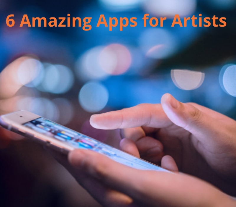 best apps for artists