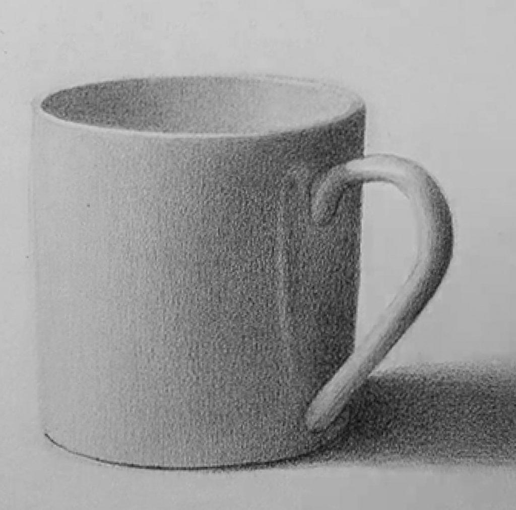draw a still life