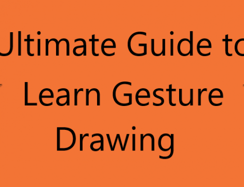 Ultimate Guide to Learn Gesture Drawing
